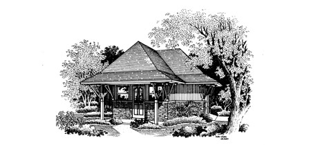 Garage 101 for Breland homes website