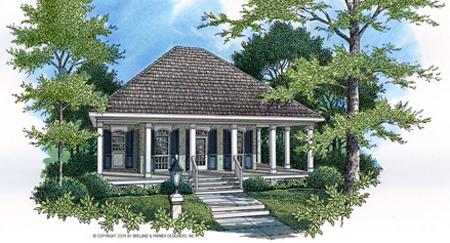 Eb 801 for Breland homes website