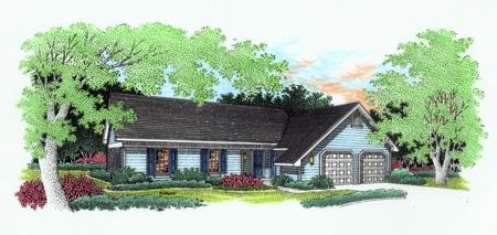 1001 for Breland homes website