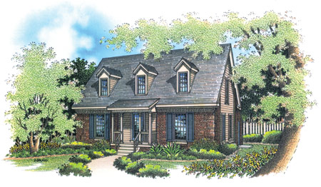 1003 for Breland homes website