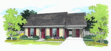 1105 for Breland homes website