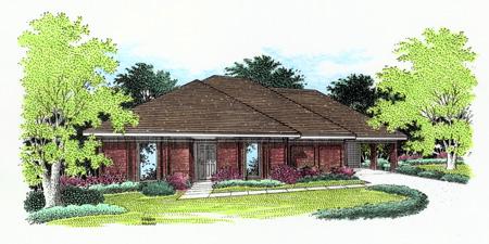 1107 for Breland homes website