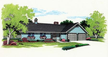 1305 for Breland homes website