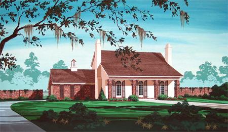 1609 for Breland homes website