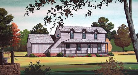 1618 for Breland homes website