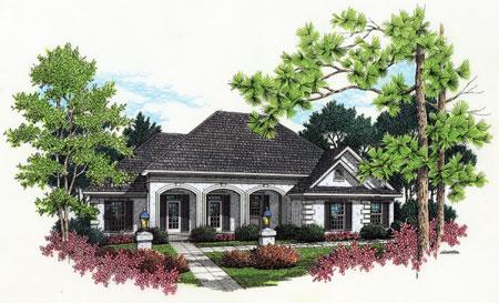 1711 for Breland homes website