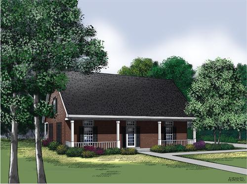 1803 for Breland homes website