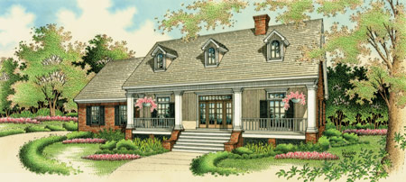 1811 for Breland homes website
