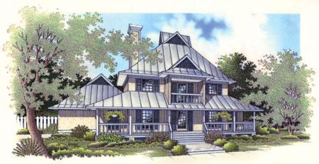1827 for Breland homes website