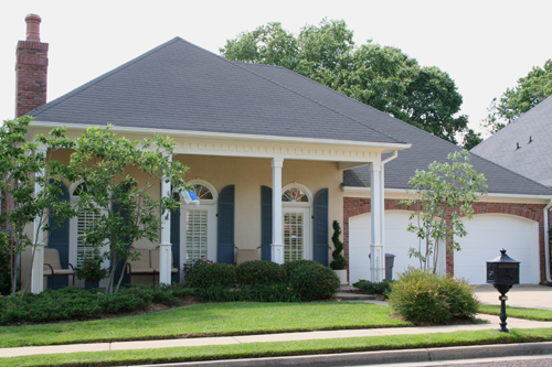 2003 for Breland homes website