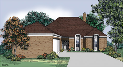2014 for Breland homes website