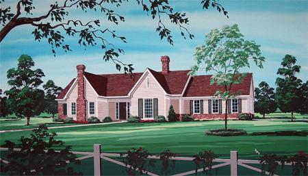 2206 for Breland homes website