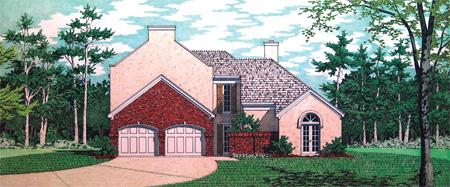 2207 for Breland homes website