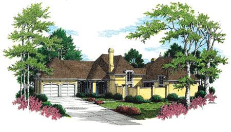 2210 for Breland homes website