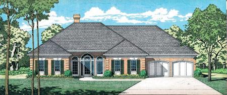 2302 for Breland homes website