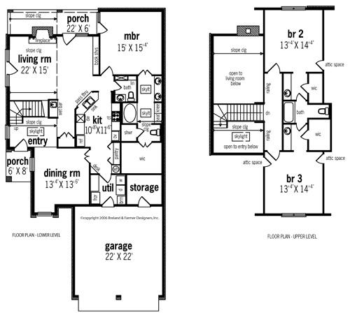 2308 for Breland homes website