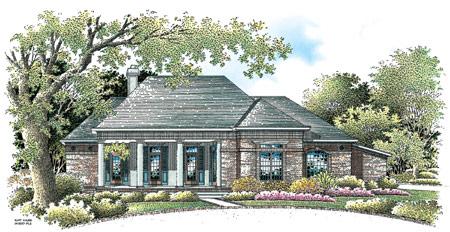 2505 for Breland homes website
