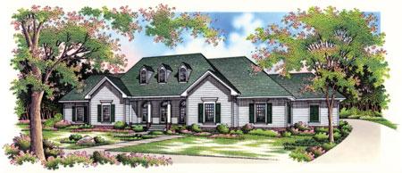 2606 for Breland homes website