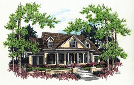 2610 for Breland homes website