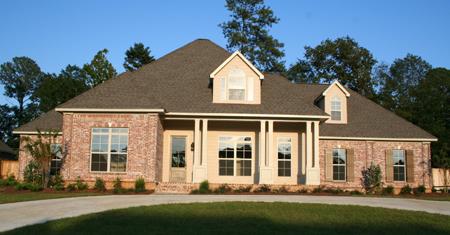 2611 for Breland homes website