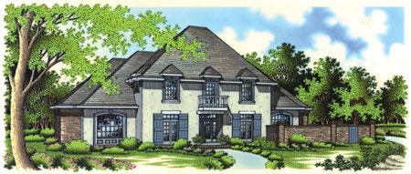 2901 for Breland homes website