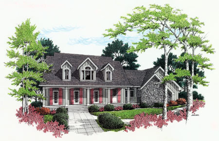 3005 for Breland homes website