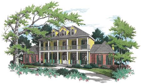 5400 for Breland homes website