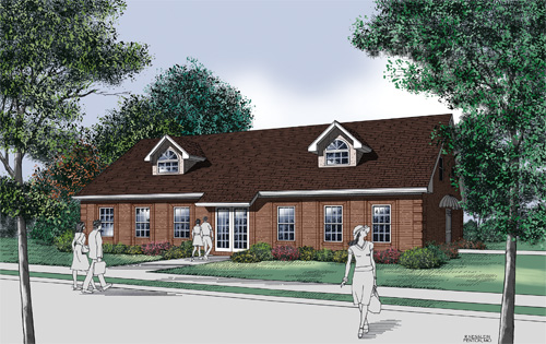 6553 for Breland homes website